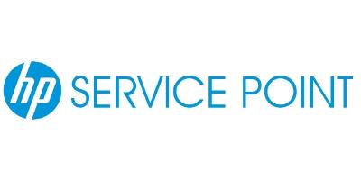 HP Service Point Partner